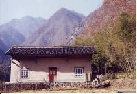 Jiangkou farmhouse